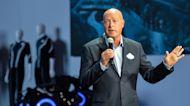 Disney CEO Bob Chapek defends Disney+ releases amid Scarlett Johansson lawsuit