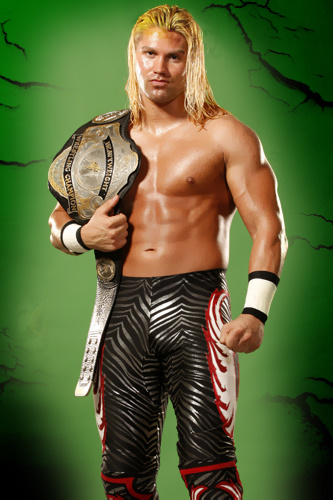 Tyler Breeze - Photo 3