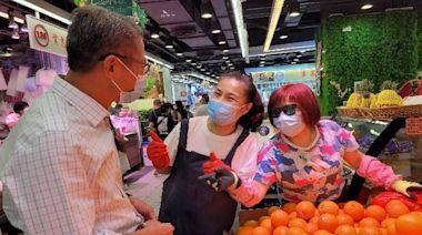 財爺網誌|陳茂波:消費券將成零售市場促銷業務的良機 | 蘋果日報