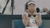 Why press-averse Naomi Osaka agreed to let Netflix make a docuseries about her life