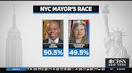 NYC Mayoral Primary: Adams Leads After Counting Of Absentee Ballots