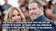 John Travolta Honors Late Wife Kelly Preston on Her Birthday
