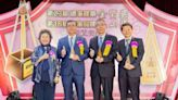 統一證二檔ETN獲國家品牌玉山獎最佳產品獎肯定