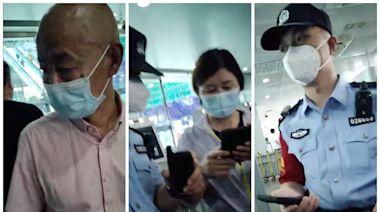 吉林警察入室綁架訪民 河北官員火車站打人