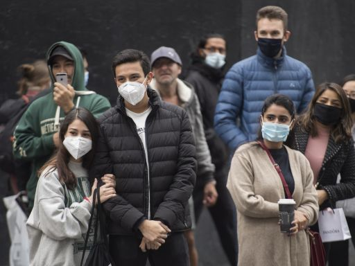 COVID-19 in Canada: Canada's top doctor says pandemic 'exposed' societal inequalities; Ontario to reveal new modelling data on Thursday