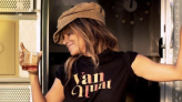 """Halle Berry Just Posted a Pantsless Photo and Gave a Sweet Shout-Out to Her """"Man"""""""