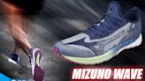 【百K實測】敏捷輕薄超級跑鞋 田徑賽認證 MIZUNO WAVE DUEL NEO 2