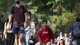 Utah colleges, universities report 2.24% enrollment increase