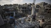 Israel appears to have committed war crimes in May conflict with Hamas, Human Rights Watch says