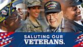 People in Business: American Eagle Financial Credit Union Announces Month-long Salute to Veterans