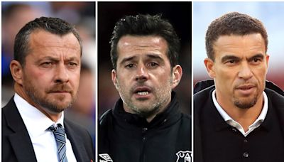 Relegated trio hoping new management can bring immediate Premier League return