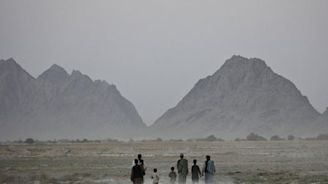 For a former Taliban commander, the quiet life is a distant prospect