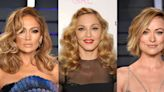 These female celebs have dated much younger men