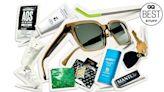 GQ's Best Stuff Box, Summer 2021 Edition, Brings Fresh Sunglasses For You