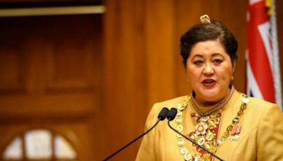 信報即時新聞 -- 習近平向紐西蘭新任總督基羅致賀電