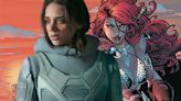 Red Sonja Movie Casts Ant-Man & The Wasp Actress In Lead Role