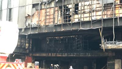 高雄城中城燒出住宅安全議題 新北、桃園、彰化都有大樓被點名 原來全台老舊建物這麼多