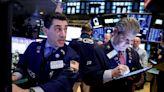 企業財報好壞參半 美股道瓊早盤重挫近570點