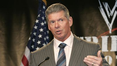Vince McMahon Steroid Trial Scripted Series in the Works From WWE, Blumhouse Television