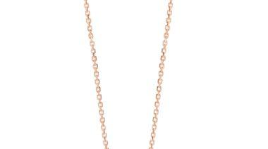 第一次買鑽石項鍊就上手!推薦Bulgari、Chanel、Cartier、LV、Graff、Harry Winston、Piaget...14個精品品牌的輕奢入門鑽石項鍊