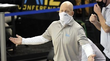 UCLA's latest basketball games with Oregon are again postponed
