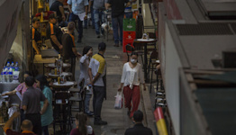Rate Hike of 1.5% Is Now Brazil Base Case as Inflation Soars