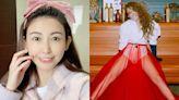 愷樂遭爆秘婚上海醫師 小甜甜「曝私訊」:約好當伴娘