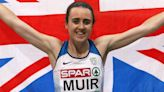 On this day in 2017: Laura Muir and Richard Kilty win European gold in Belgrade
