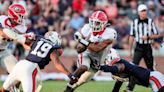 College Football Picks: No. 1 Dawgs face another 'big' game