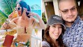 Teen Mom star Vee Rivera shows off body & tatt in vacation bikini with hubby Jo