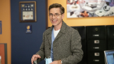 'NCIS': Brian Dietzen Opens Up About Jimmy Palmer Losing His Wife From COVID-19 (Exclusive)