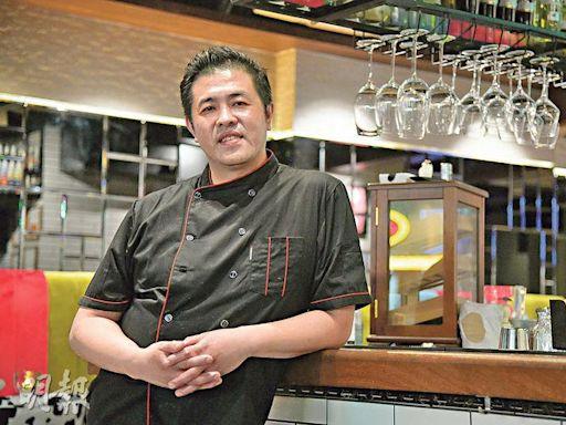 深水埗大南街隱世荷蘭餐廳 荷蘭海鮮直送到港 - 生活 POWER-UP