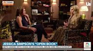Jessica Simpson Details Struggle With Dyslexia and Reading Aloud