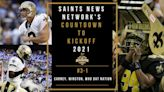 Saints Countdown to Kickoff: Saints Football is Finally Here in the Who Dat Nation!