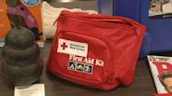 Contra Costa Co. fire officials urge residents to pack evacuation kits