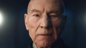 'Star Trek: Picard' Teaser Trailer Gives First Look at Patrick Stewart — Watch