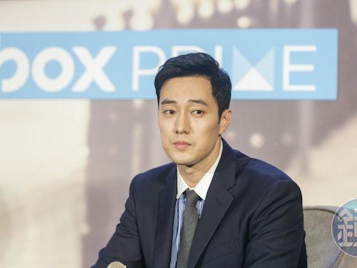 蘇志燮有望出演Netflix新劇 經紀公司證實「積極討論中」