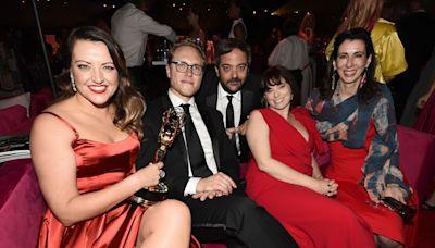 'Crazy Ex-Girlfriend' Creators Aline Brosh McKenna & Rachel Bloom Pay Loving Tribute To Adam Schlesinger