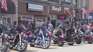 Tens Of Thousands Gather For Sturgis' 80th Anniversary