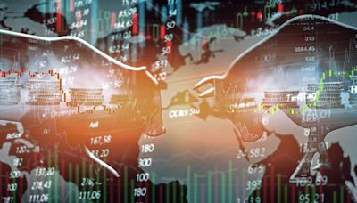 Dow Jones Futures Fall, Tech Futures Dive As Virgin Galactic Plunges 20% On Earnings