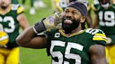Another Packers Star Is Reportedly 'Unhappy' With His Contract
