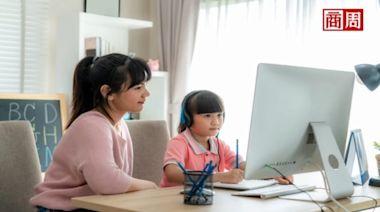 小孩停課在家,「日程表」怎麼訂?運用80/20法則最合適