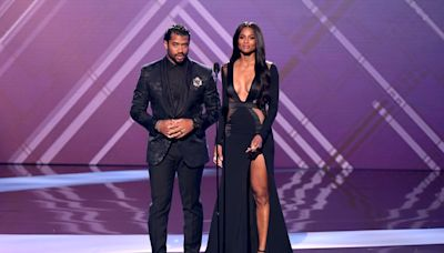 Russell Wilson, Ciara to host COVID vaccine awareness special Sunday night
