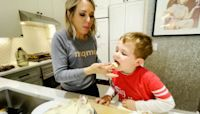Dylan makes brunch sweet and easy with 2 bake-ahead recipes   Dylan Dishes