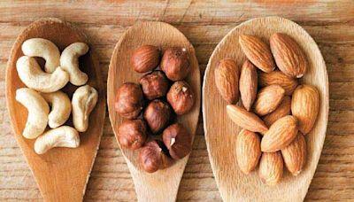 吃堅果增加免疫力又抗氧化!6大好處一次看