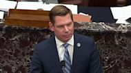 'I love you and the babies:' Rep. Swalwell's message to wife on day of Capitol attack
