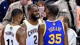Kevin Durant Has Hot Take About His NBA Finals Win Over LeBron James