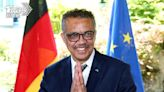 有望再5年? 德國提名譚德塞「連任世衛祕書長」│TVBS新聞網