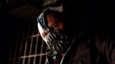 Christopher Nolan: Tom Hardy's Bane Performance 'Has Yet to Be Fully Appreciated'