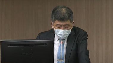 快新聞/陳時中:太魯閣號捐款採公開透明原則